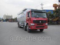 中集牌ZJV5310GFLSZ型粉粒物料运输车