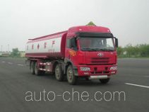CIMC ZJV5310GHYSD chemical liquid tank truck