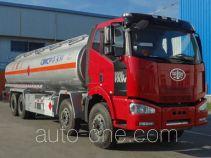 中集牌ZJV5310GYYSZCA型运油车