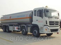 中集牌ZJV5310GYYSZDF型运油车