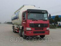 中集牌ZJV5311GFLRJ46型粉粒物料运输车