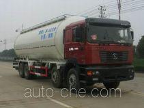 CIMC ZJV5311GFLSX bulk powder tank truck