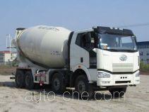 CIMC ZJV5311GJBYK concrete mixer truck