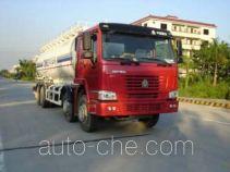 CIMC ZJV5311GSN bulk cement truck