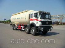 中集牌ZJV5312GFLHJNDA型粉粒物料运输车