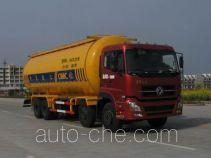 中集牌ZJV5312GFLRJ43型粉粒物料运输车