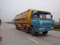 中集牌ZJV5312GFLRJ45型粉粒物料运输车