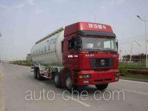 中集牌ZJV5313GFLRJ45型粉粒物料运输车
