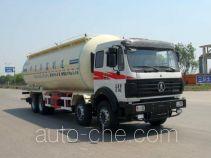 中集牌ZJV5315GFLHJNDA型粉粒物料运输车