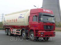 中集牌ZJV5315GFLLYSX型粉粒物料运输车