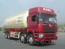 中集牌ZJV5315GFLLYSX1型粉粒物料运输车