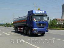 CIMC ZJV5315GYYHJSD oil tank truck