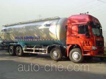 中集牌ZJV5317GFLHJZH型粉粒物料运输车