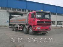 CIMC ZJV5318GJYSD fuel tank truck