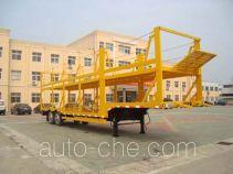 CIMC ZJV9200TCLDY vehicle transport trailer