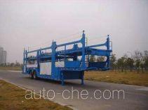 CIMC ZJV9202TCLTH vehicle transport trailer