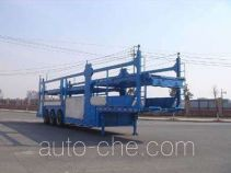 CIMC ZJV9203TCLTH vehicle transport trailer