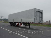 CIMC wing van trailer