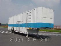 CIMC ZJV9204TCLTH vehicle transport trailer