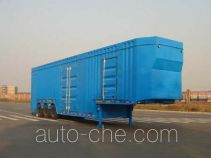 CIMC ZJV9205TCLTH vehicle transport trailer