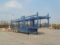 CIMC ZJV9206TCLQD vehicle transport trailer