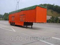 CIMC ZJV9300TCL vehicle transport trailer