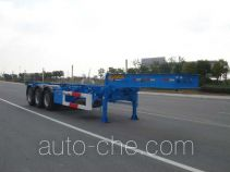 CIMC ZJV9301TJZ container carrier vehicle
