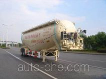 CIMC ZJV9350GFLTH low-density bulk powder transport trailer