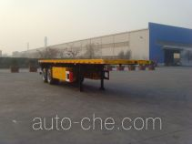 CIMC ZJV9350JPQD flatbed trailer
