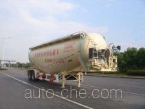 CIMC ZJV9351GFLTH low-density bulk powder transport trailer