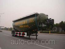 中集牌ZJV9353GFLTH型低密度粉粒物料运输半挂车
