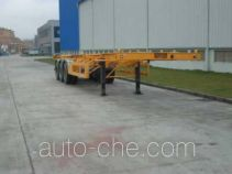 CIMC ZJV9360TJZ container transport trailer