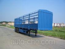CIMC ZJV9380C stake trailer