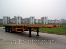 CIMC ZJV9380TJZP container carrier vehicle