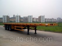 CIMC ZJV9386TJZP container carrier vehicle