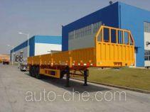 CIMC ZJV9390 trailer