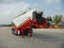 CIMC ZJV9400GFLHJB medium density bulk powder transport trailer