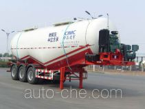 CIMC ZJV9400GFLLY bulk powder trailer