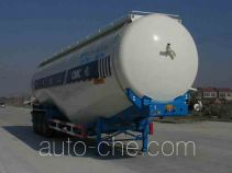 CIMC ZJV9400GFLRJ bulk powder trailer