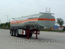 CIMC ZJV9400GHYHJ chemical liquid tank trailer