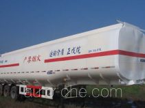 CIMC ZJV9400GHYYK chemical liquid tank trailer