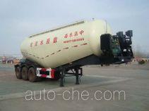 CIMC ZJV9400GSNDY bulk cement trailer