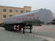 CIMC ZJV9400GYSDY liquid food transport tank trailer