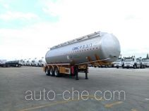 CIMC ZJV9400GYSJM liquid food transport tank trailer