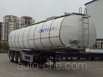 中集牌ZJV9400GYSSZ型液态食品运输半挂车