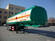 CIMC ZJV9400GYYDY oil tank trailer