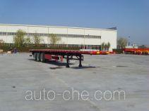 CIMC ZJV9400JPQD flatbed trailer
