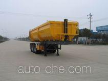 CIMC ZJV9400ZZXRJ dump trailer
