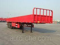 CIMC ZJV9401 trailer