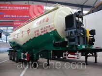 CIMC ZJV9401GFLDY bulk powder trailer